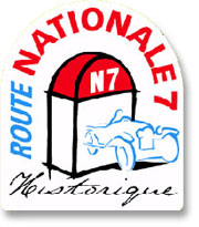 Route National N7
